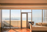 Penthouse for Rent in  Jumeirah Beach Residence