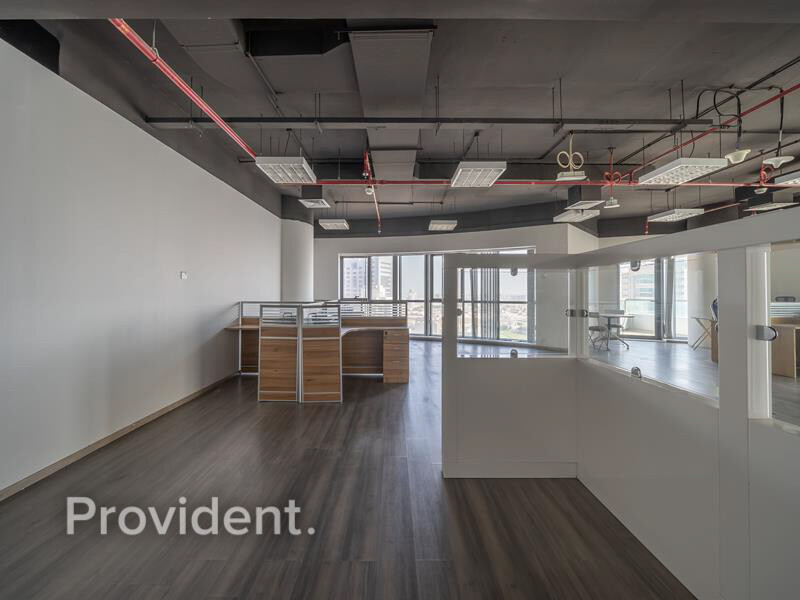 Office Space for Rent in  Barsha Heights (Tecom)