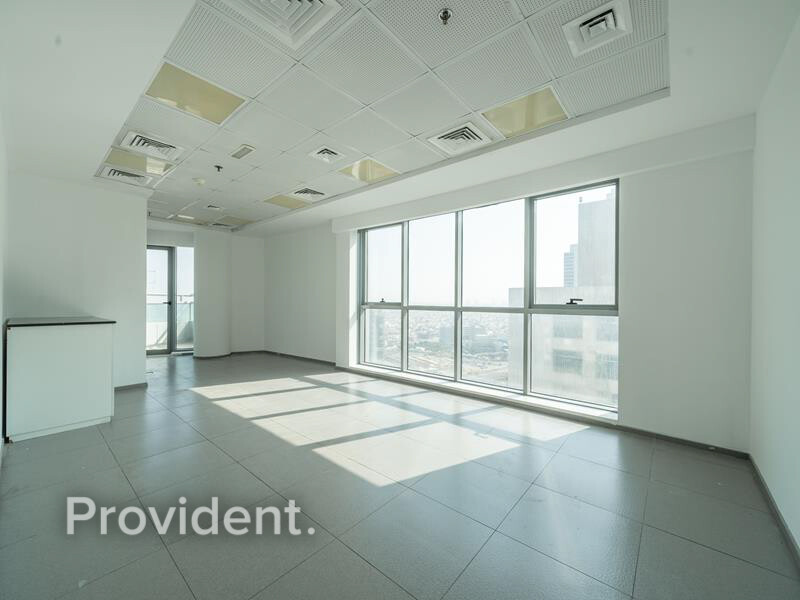 Full Floor for Rent in  Barsha Heights (Tecom)