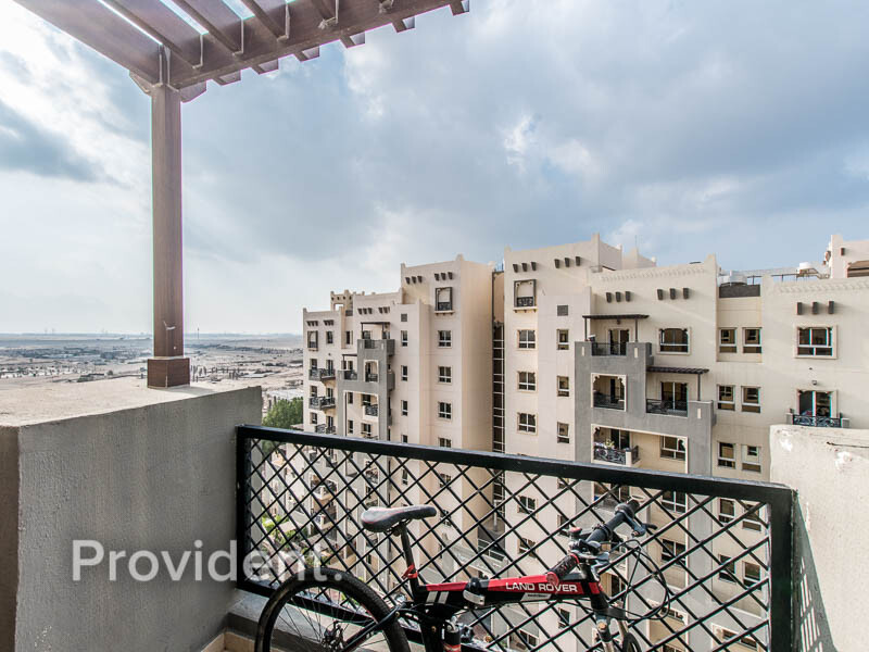 Apartment for Rent in  Remraam