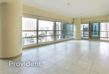 Bright and Spacious | Amazing Views | Vacant