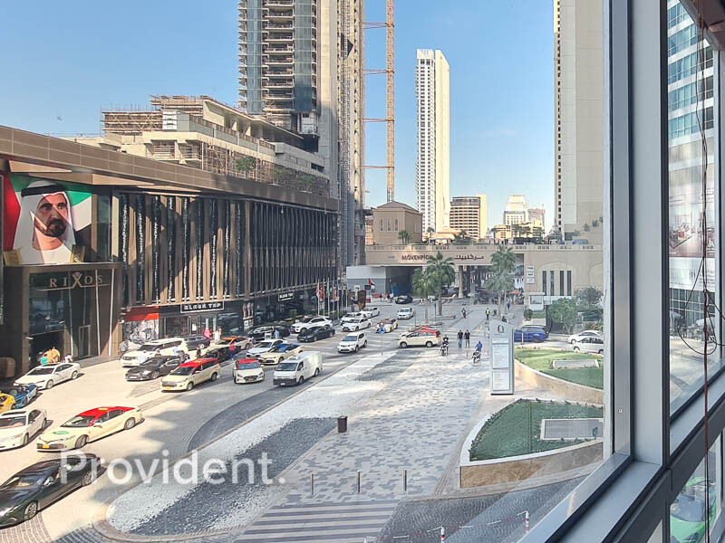 Office Space for Rent in  Jumeirah Beach Residence