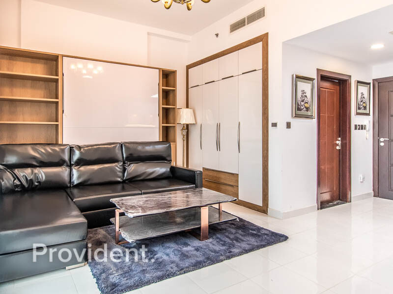 Apartment for Rent in  Al Furjan