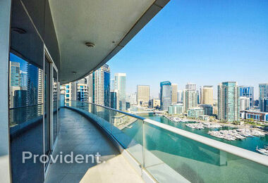Amazing Views | High Floor | Upgraded Unit