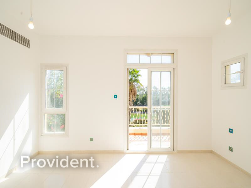Villa for Rent in  The Springs