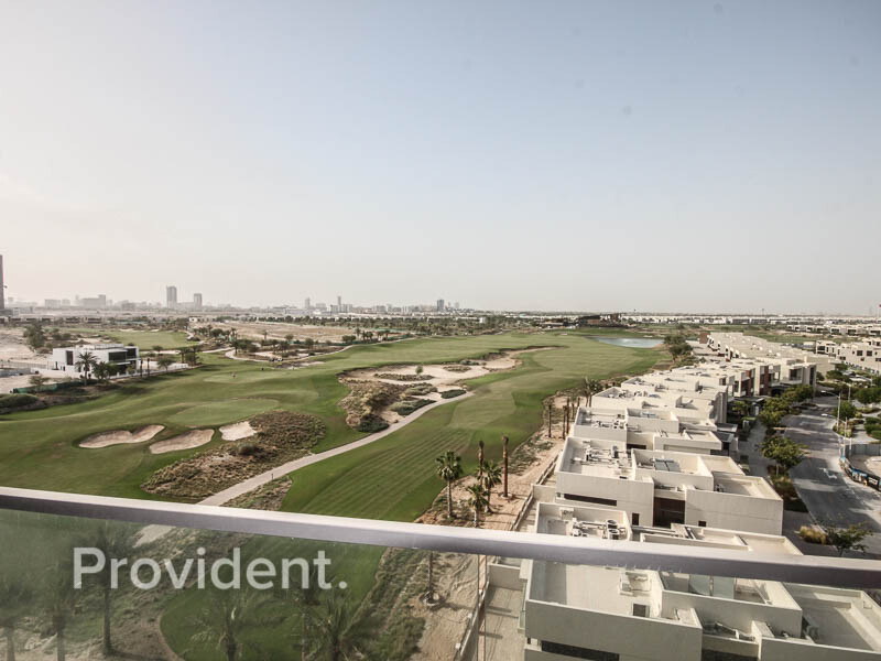 Apartment for Rent in  DAMAC Hills (Akoya by DAMAC)