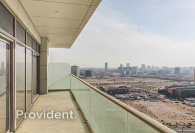 Marvelous Location | High Floor | Natural Light