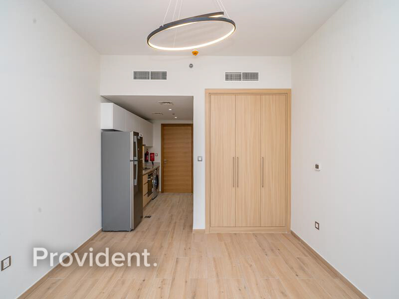 Apartment for Rent in  Downtown Jebel Ali