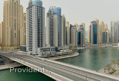 Stunning View | Spacious Layout | Well Maintained