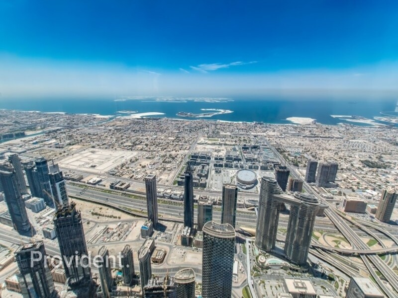 Office for Rent in  Downtown Dubai
