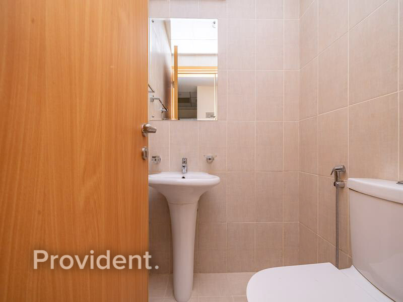 Apartment for Rent in  Jumeirah Village Triangle