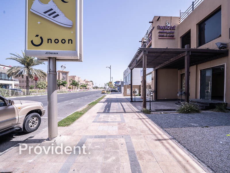 Villa for Rent in  Jumeirah