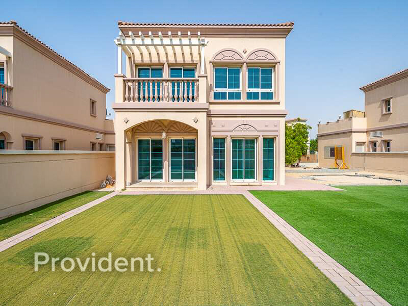 Villa for Rent in  Jumeirah Village Triangle