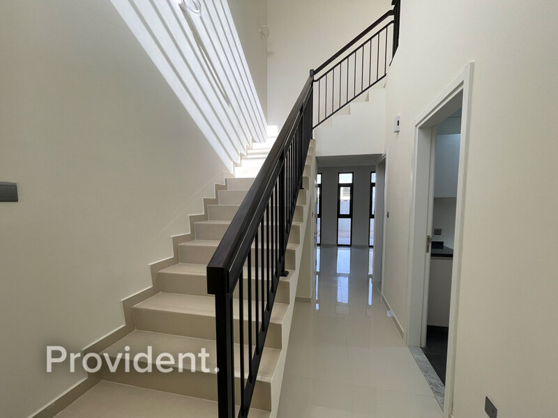 Townhouse for Rent in  Damac Hills 2