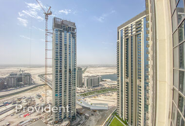 Brand New/Higher Floor Unit/Exclusively Managed