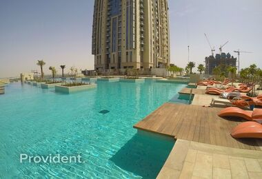 Stunning 6 Bed Penthouse Panoramic View