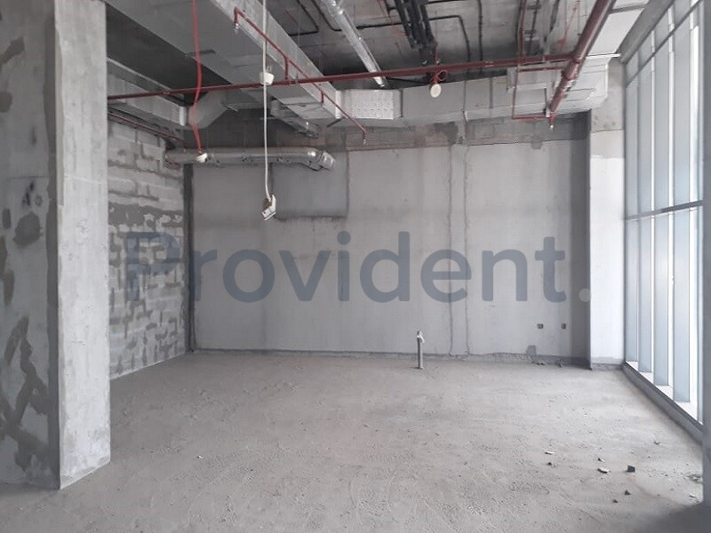 Shop for Rent in Business Bay