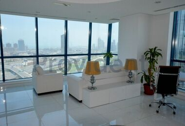 Fully Furnished|Marina and Emirates Hills View