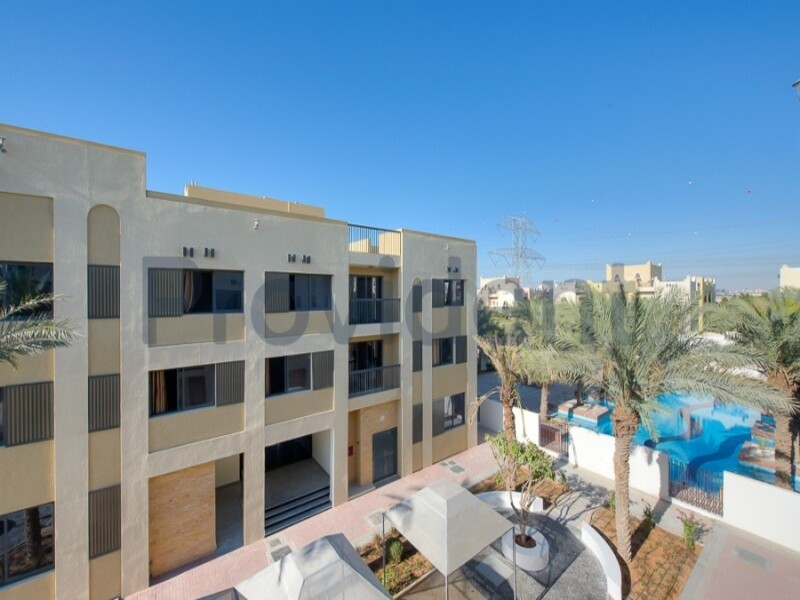 Residential Building for Rent in Dubai Investment Park