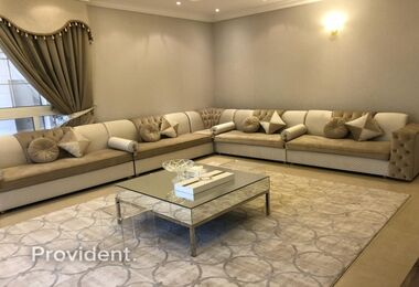 Exclusive | Commercial Villa | Ideal for Nursery