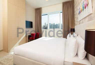 High End Apartment|Fully Serviced|Furnished