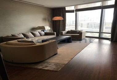 Fully Furnished 1 Bedroom Serviced Apartment