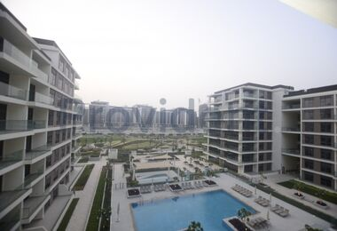 Brand New 2 BR | Pool View | Best Layout