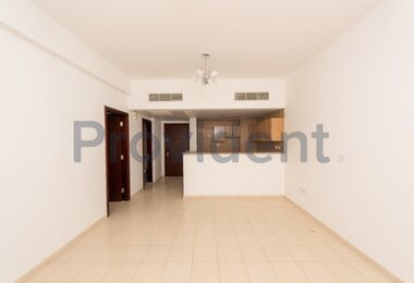 Well Maintained 1BR Apt|Ready to Move in