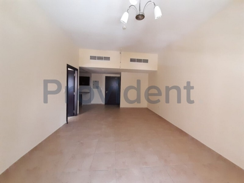 Apartment for Rent in  Silicon Oasis