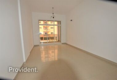 Well Maintained | Sunny Apt | Quiet Neighborhood