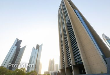 Excellent Location|Fully Fitted Office|DIFC
