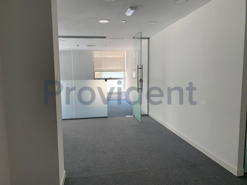 Office for Rent in Sheikh Zayed Road