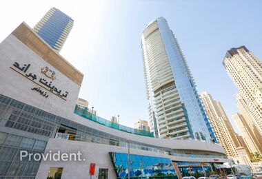 Huge Retail Space|Prime Location|Dubai Marina