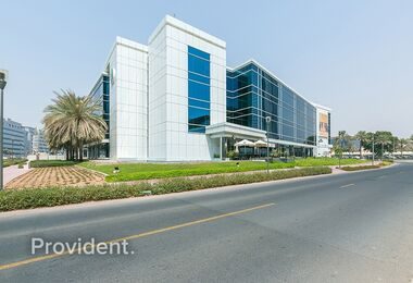 Fitted Office Space|Dubai Internet City