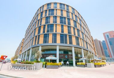 Fitted Office Space | Premium Location |