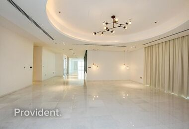 A Desirable Place to Live|5Bed Penthouse