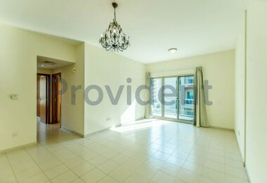 Exquisite 2 Bedrooms | Wide Balcony | Garden Views