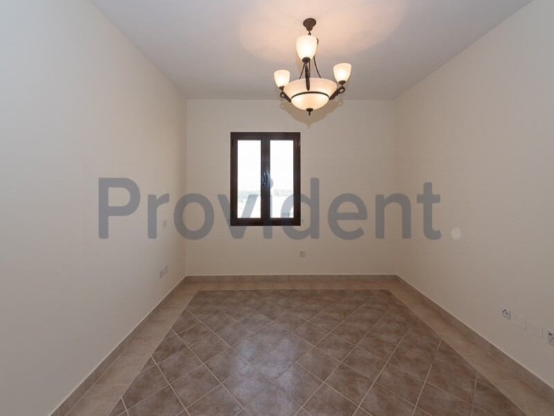 Apartment for Rent in Dubai Festival City