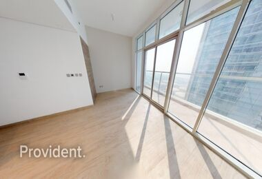 Luxury Studio|Brand New Tower | Ready For Move In