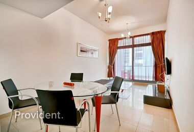 Sophisticated Furnished | Proximity to Metro