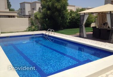 Upgraded 3 beds with Study room | Private Pool