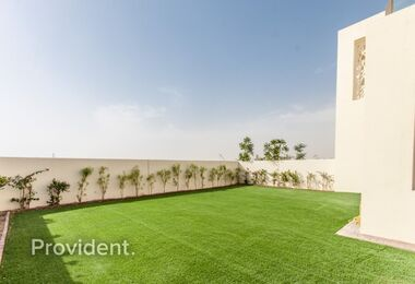 Largest 4 bedroom in OASIS| Type F | Landscaped