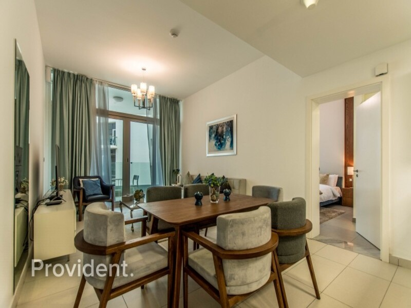 Hotel Apartment for Rent in Palm Jumeirah