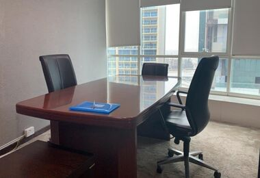 Stunning Fully Fitted and Fully Furnished Office