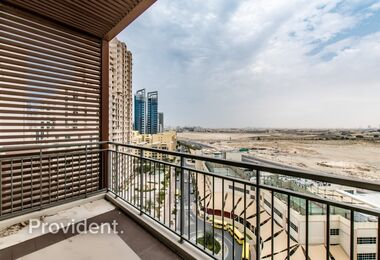 Spacious & Well Maintained | Extra Private Terrace