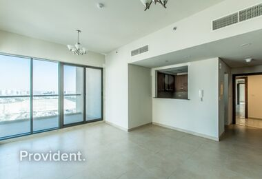 Corner Apartment with Storage | 13 Month Contract