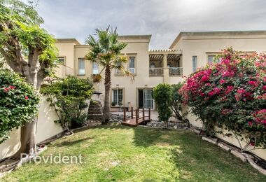 Well-Maintained 2B/R+Study | Landscaped Garden