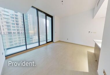 Contemporary 2 Bedroom|Brand New Tower|Real Photos