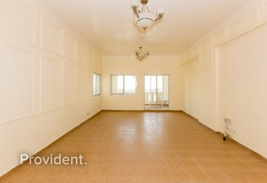 Great Home | Huge 3 B/R+M Apt. | Al Badia Res
