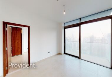 Luxurious 1BR Huge Layout|Panoramic Marina View|